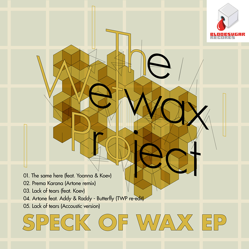 The Wet Wax Project